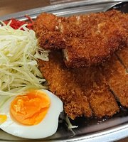 Taisho Curry