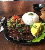 RONG Vietnamese Cuisine