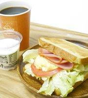 Hakone Cafe