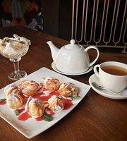 Cafe GOGOL-Mogol