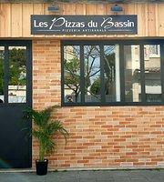 Les Pizzas Du Bassin