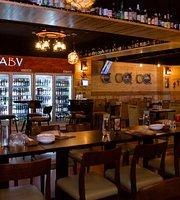 加勒比海餐酒馆