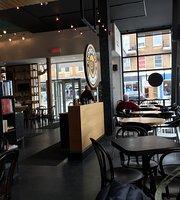 Cafe Morgane de la 5ieme