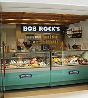 Bob Rock's Ice Cream Shop
