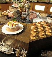 Buffet Restaurant Tsubaki Hotel Okura Niigata