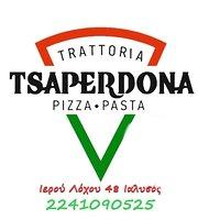 Tsaperdona Pizza Pasta