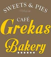 Grekas Bakery