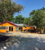 The Orange Restaurant and Cafe
