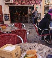Cafe D'En Coll