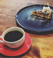 Linckia Roastery cafe