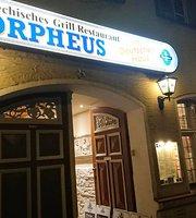 Orpheus im Deutschen Haus