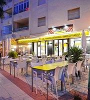 Restaurante El Corte