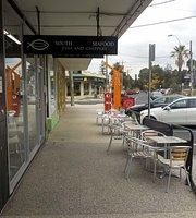 South Parade Seafoods & Chip Shop