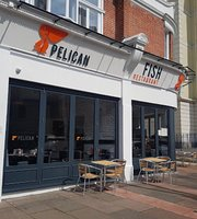 Pelican fish restaurant