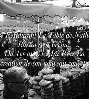 La Table de Nathalie