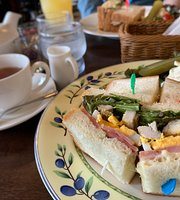 Cafe Freundlieb Ikuta