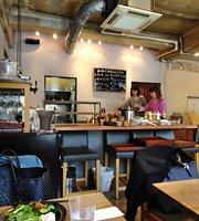 Shun Yasai Dining Wasabi