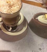 Chocolates Lugano Londrina
