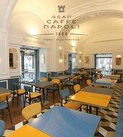 Gran Caffe Napoli 1850