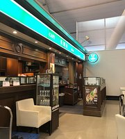 Cafe Eikuniya Azalea