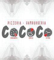 Cococo Pizzeria Hamburgeria