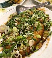 台南旺海鮮料理餐廳