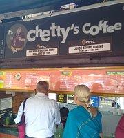 Chetty's Coffee