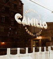 Trattoria da Camillo