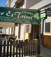 Bar Es Trevol