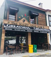 The HARP Irish Pub   Urla