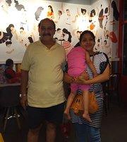 Delhi Darbar Ice Cream