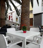 Cafe bar Plaza Chica