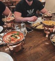Indická restaurace Tábor