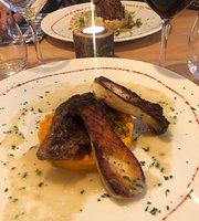 Brut Le Restaurant