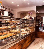 Mennula sicilian bakery