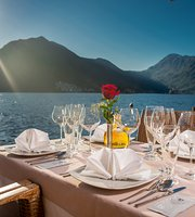 Conte Hotel Restaurant