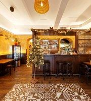 Wonderlust Coffee & Restaurant
