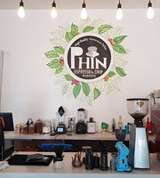 Phin Coffee Riverside