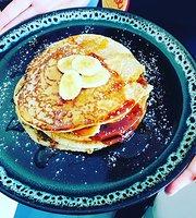 Pura Pancake House
