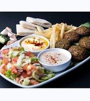 Sabress Kosher Restaurant