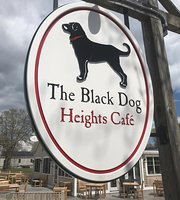 The Black Dog Heights Cafe