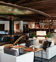 The Alpina Lounge & Bar