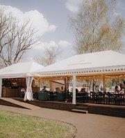 Valmiermuižas alus dārzs Siguldā