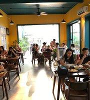 Chu's House Tam Coc