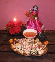 Burrito Chingon
