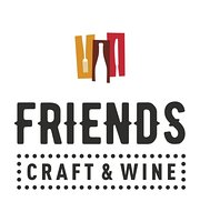 FRIENDS Craft & Wine