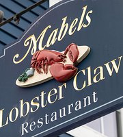 Mabel's Lobster Claw