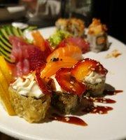 Basho Sushi Fusion