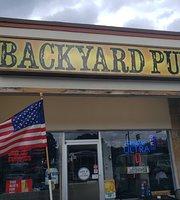 Back Yard Pub