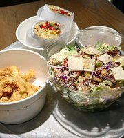 Piada Italian Street Food - North Hills